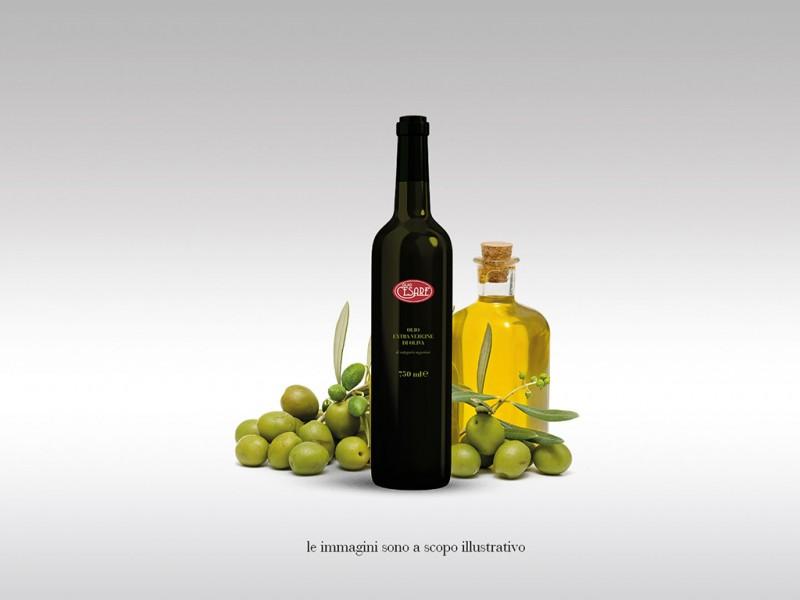 750 ml - Olio Extra Vergine d'oliva